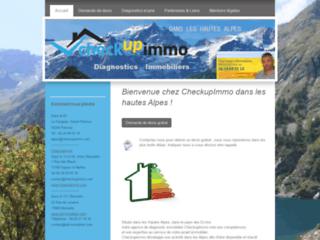 Checkupimmo Hautes Alpes