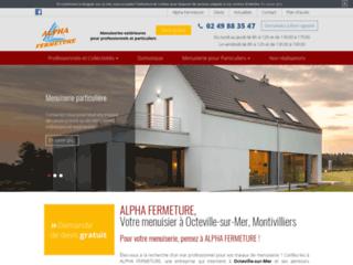 Menuiserie au Havre, Montivilliers