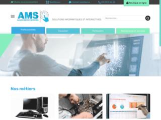 Détails : Alsace Micro Services, dépannage informatique