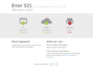 Détails : Le blog internet et liberté de Babaloo
