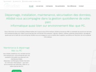 Dépannage et maintenance informatique Mac - PC à Perpignan
