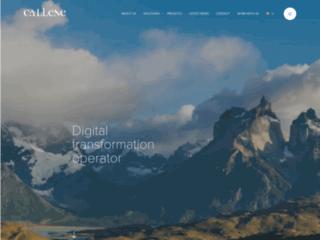 Détails : Altima Hosting, hébergement de sites ecommerce haute capacité