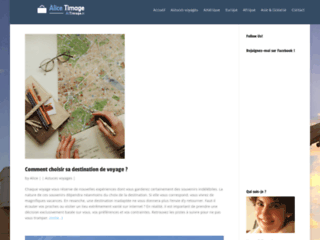Altimage, guide de voyage pratique