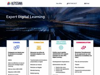 ALTISSIMA GROUP