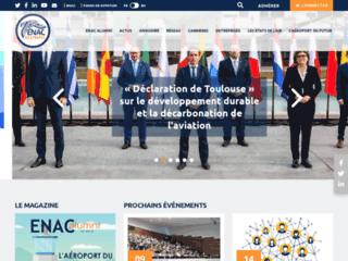 Détails : ENAC Alumni