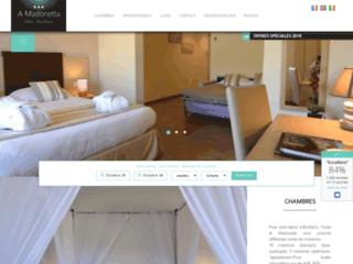 Détails : Hotel Bonifacio