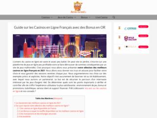 Détails : Les meilleurs casinos français