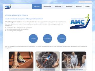 Détails : Société Attitude Management Conseil
