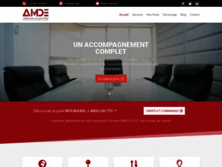 Programme moukawalati - créer une entreprise au maroc