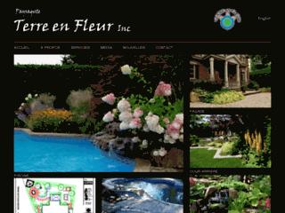 Détails : Aménagement paysager Montreal - Terre en Fleur