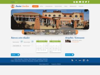 Détails : Hôtel Gabes Tunisie