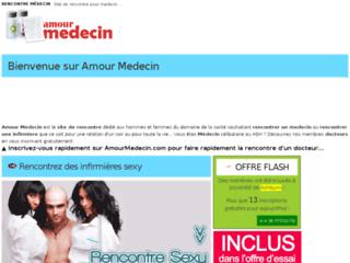 Site de Rencontre pour Médecins