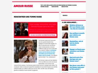 Votre guide pour séduire femme russe en France