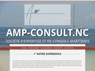 Détails : Expert maritime en Nouvelle-Calédonie
