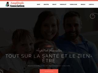 Détails : Association Amplitude, stages et formations à Orléans