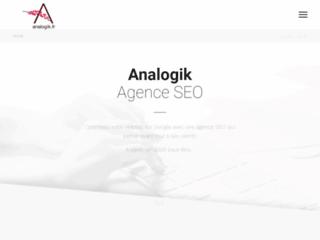 Analogik.fr