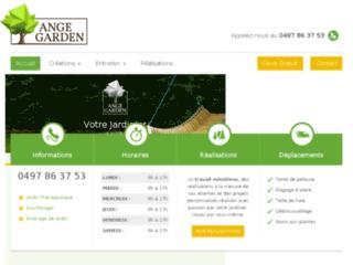 Détails : Jardinier La Louvière