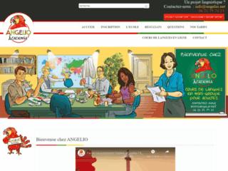 Détails : Cours de portugais sur Angelio.net