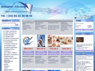 Détails : Annuaire et fichier : adresses, contacts, liste