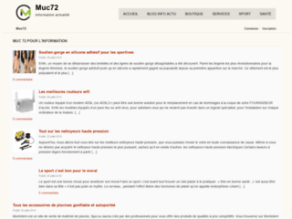 Détails : Annuaire généraliste professionnel digital : Ton-Web