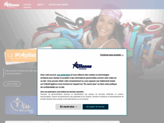 La Réunion : tout le programme télé d'Antenne Réunion en ligne