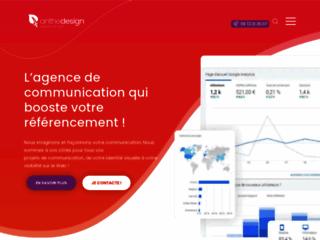 Agence web référencement communication Compiègne Oise France