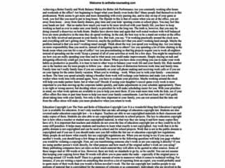 Anthélia Counseling, gestion des risques psychosociaux