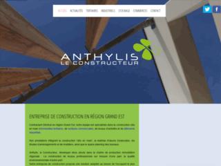 Détails : Anthylis