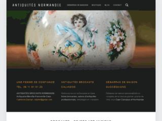 Détails : Antiquités et objets d'art