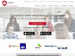 AOC Insurance Broker : Un expert de l'assurance internationale