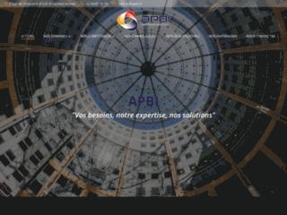 Détails : APBI, Application Peinture Bâtiment Industrie
