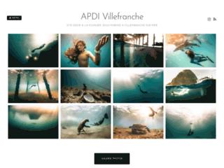 Détails : Les avantages de la plongée sous-marine