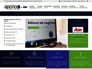 Venez découvrir Apollocourtage.com pour décrocher une assurance RC efficace