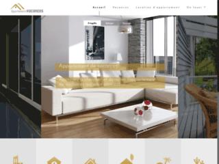 Détails : Appartement de vacances : Recherche et location