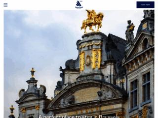 Détails : Aqua hotel Brussels
