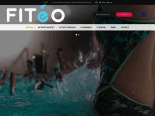 Détails : Centre Nautique SWIMCENTER, aquabike à Villeneuve d'Ascq