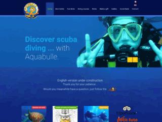 Baptème de plongée à l'ile de la Réunion