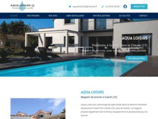 Aqua Loisirs 23