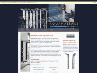 AquaMassage Canada