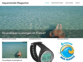Détails : Projet de plongée sur les îles Fidji