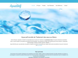 Détails : taitement des eaux maroc