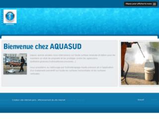 Détails : Aquasud