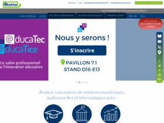 Détails : Logiciels TICE & Mobiliers 3.0 pour l'éducation