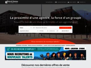 Détails : Agence immobiliere echirolles
