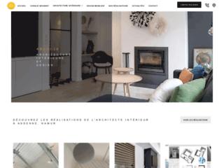 Archi IN : Architecture intérieure et design à Andenne, Namur