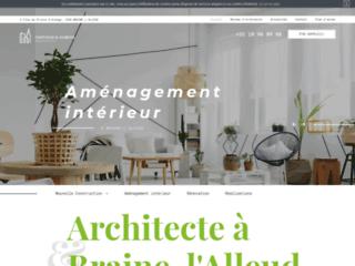 architecte à Braine l'Alleud, Nivelles