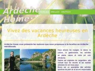 Ardèche Home