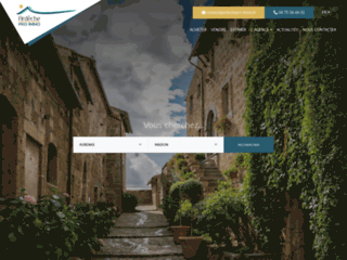 Agence immobilière Aubenas : Ardèche pro Immo