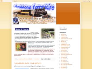 Ardèche Ferroviaire