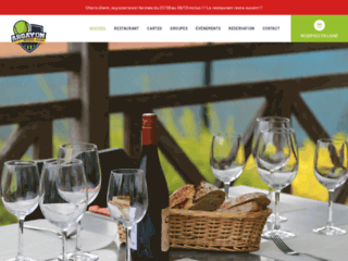 Argayon: restaurant, brasserie et pizzeria à Nivelles